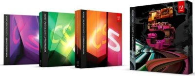 """Adobe lanza la versión 5.5 de su Creative Suite integrando dispositivos móviles y ofreciendo """"alquiler"""" de licencias"""