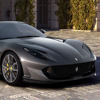 Ferrari 812 GTS: este cavallino a cielo abierto, con 800 CV, se convierte en el descapotable más potente del mercado