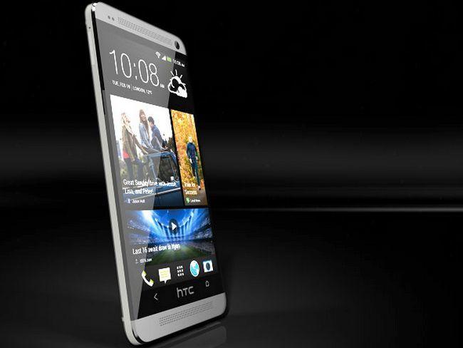 HTC New Sense