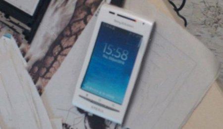 Sony Ericsson Shakira, el escalón que faltaba entre Xperia X10 y los Xperia X10 Mini