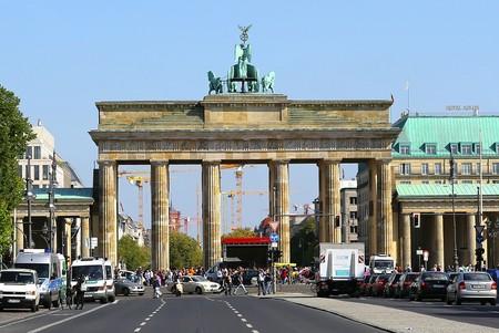Berlín tendrá que restringir la circulación de los coches diésel más antiguos en 2019, de momento en algunas calles
