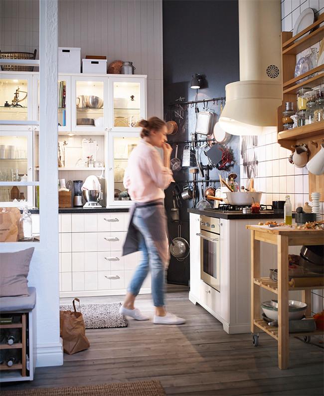 Cocinas Ikea 2