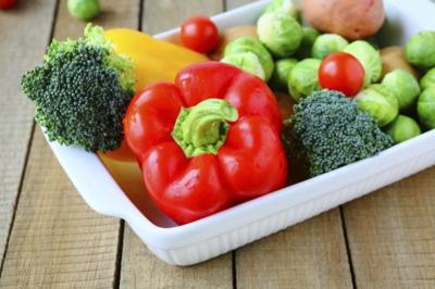 10 alimentos con más vitamina C que una naranja