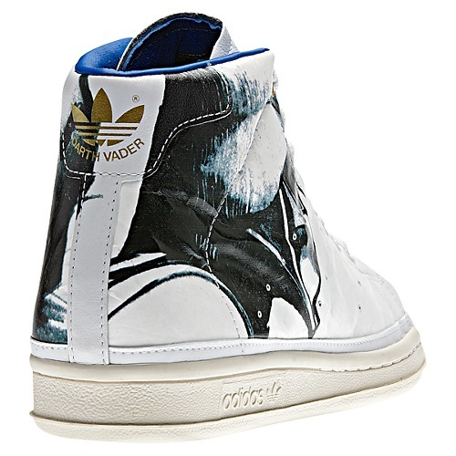Foto de Zapatillas Adidas Stan Smith Mid 80s 'Darth Vader' (6/6)