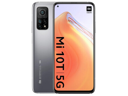 Xiaomi Mi 10t 5g Silver