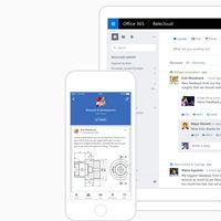 Yammer y Office se integran, ahora puedes crear documentos directamente desde la red social