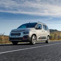 El Citroën Berlingo estrena nuevos acabados con una oferta mecánica centrada en el diésel