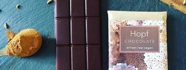 Champiñones en el café, chocolate o barritas de granola: la nueva forma de consumir el superalimento de moda