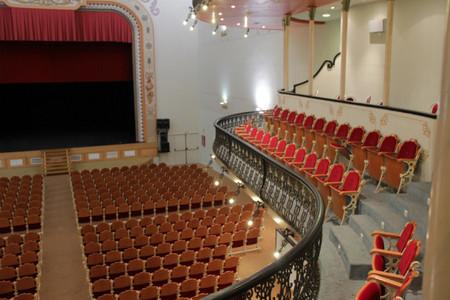 El teatro romántico de Carolina Coronado y las rutas del Romanticismo de Almendralejo