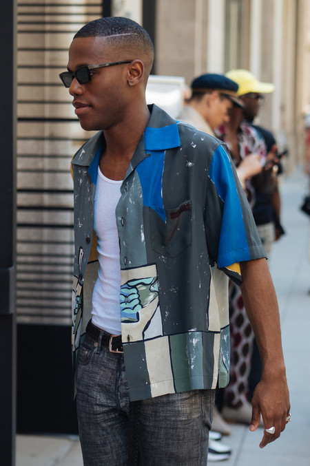 Mens Street Style Fashion