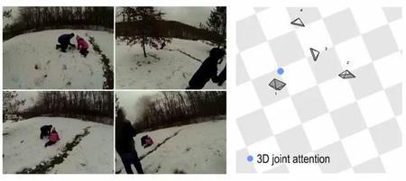 Disney desarrolla una herramienta de edición automática de imágenes procedente de múltiples cámaras