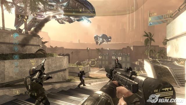 Foto de Halo 3: ODST [E3 2009] (1/23)