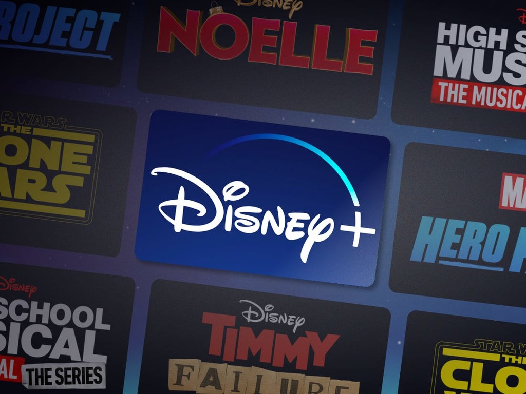 Disney+ will arrive in Spain and other countries with four months of delay: march 31, 2020
