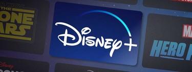 Disney+ llegará a España y otros países con cuatro meses de retraso: el 31 de marzo de 2020