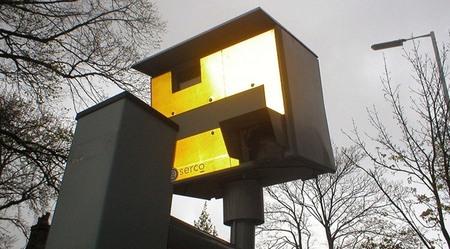 La policía francesa inutiliza radares