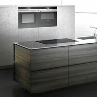 ¿Una cámara en el horno y el microondas? Esta patente podría ser más útil de lo que piensas