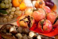 Frutos de otoño, frutos de temporada para mejorar la salud
