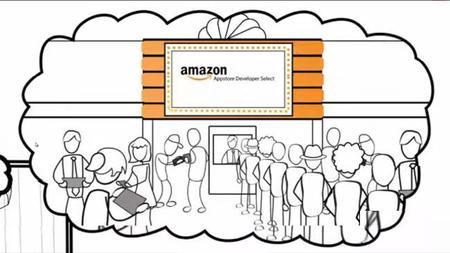 Appstore Developer Select, el programa para desarrolladores de Amazon llega a España