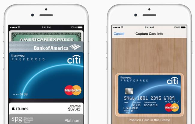 Apple Pay no es el paraíso de los pagos que prometía ser, según dos encuestas