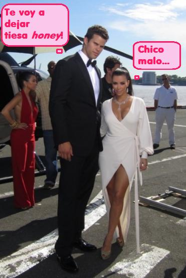 Kim Kardashian life & style