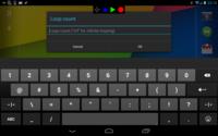 RepetiTouch, graba acciones táctiles en tu Android y repítelas en bucle