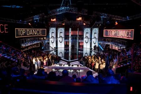 'Top Dance', ¿dónde está el baile?
