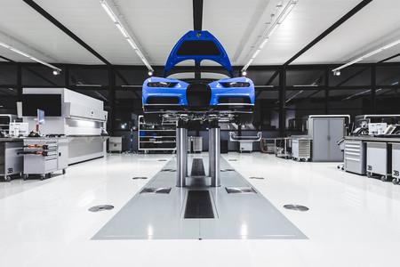 Fábrica Bugatti