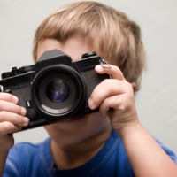 My Shot: fotografías que nos muestran la visión del mundo a través de la lente de un niño