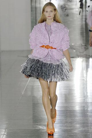 Foto de Armand Basi en la Semana de la Moda de Londres Primavera/Verano 2008 (1/8)