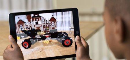La realidad aumentada en iOS 11 es increíble, 8 demos en vídeo que nos demuestran de lo que es capaz