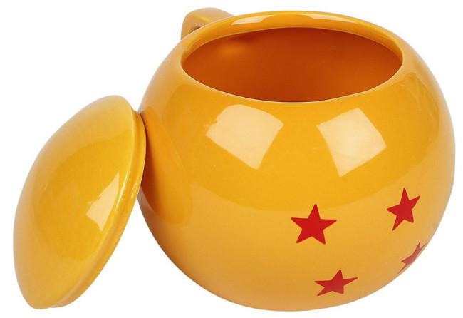 Taza de Dragon ball