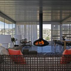 Foto 12 de 17 de la galería casas-poco-convencionales-vivir-en-el-desierto en Decoesfera