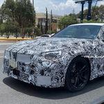 ¡Cazado! El próximo BMW Serie 2 Coupé ya se pasea por las carreteras, pero aún camuflado