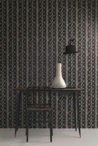 Animal print y relieve, una tendencia atrevida para tu papel de pared