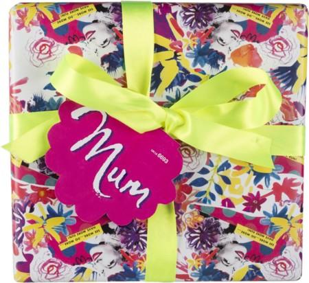 Gift Top Down Mum