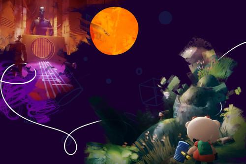 He jugado a Dreams, el nuevo proyecto de Media Molecule que no tiene ningún tipo de límites para crear lo que queramos
