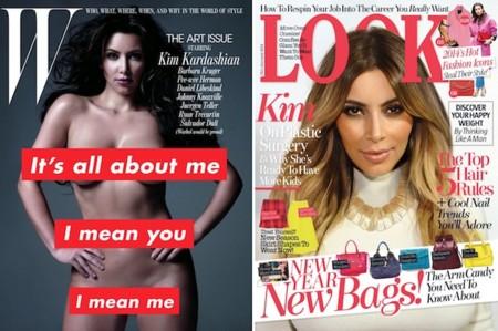 Kim Kardashian Cambio