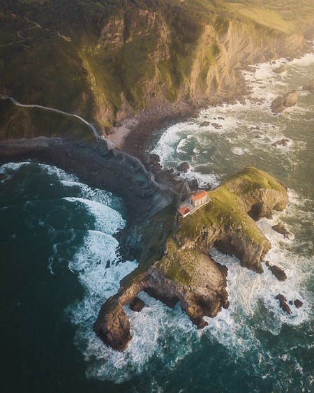 Fortress Of The Dragon By Sixthlens Italy