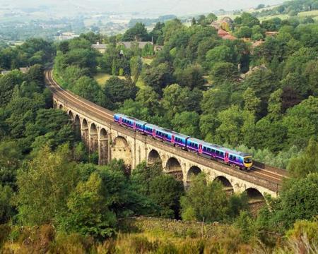 BritRail GB Pass: O cómo recorrer Gran Bretaña con un pase de tren para todo el país