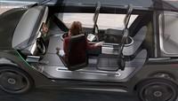 ¿Nos depara la conducción autónoma nuevas concepciones en el diseño de los coches?