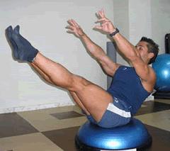 Pasos para ejecutar correctamente los ejercicios de Pilates