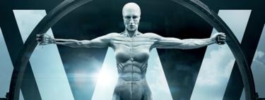 De dónde ha salido la genial 'Westworld': sus influencias desde Asimov hasta 'Blade Runner'