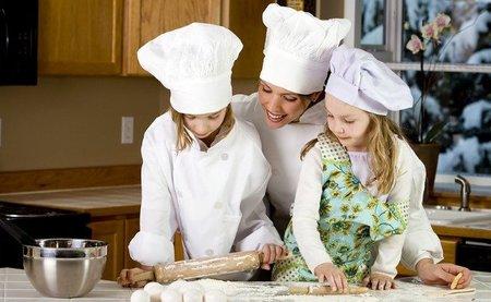 La cocina, el aprendizaje y los niños (III)