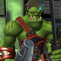 'Orc Dungeon': el juego de estrategia con combates basados en dados ya está disponible para iOS y Android