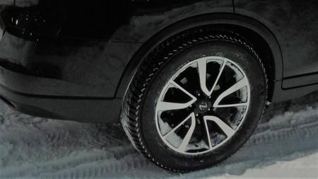 Nuevo etiquetado de neumáticos en 2021