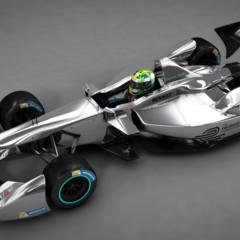 Foto 3 de 4 de la galería formula-e-spark-renault en Motorpasión
