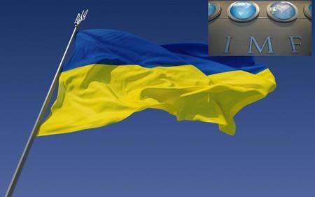 El FMI llega a un acuerdo de ayudas para Ucrania