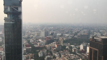 Ahora sí: se activa Contingencia Ambiental Extraordinaria en Ciudad de México