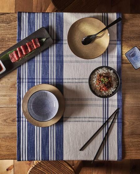 Zara Home Cocina Asiatica