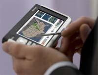 Tecnología de búsqueda en los teléfonos móviles